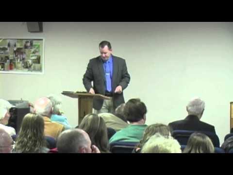 Church Discipline   Lesson 1