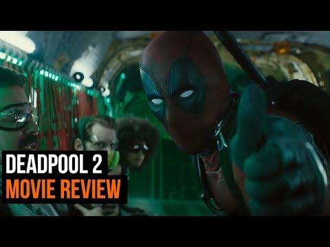 Deadpool 2 Review - Spoiler Free