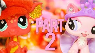 LPS- Disaster Masters -Part 2 (LPShannah Collab)