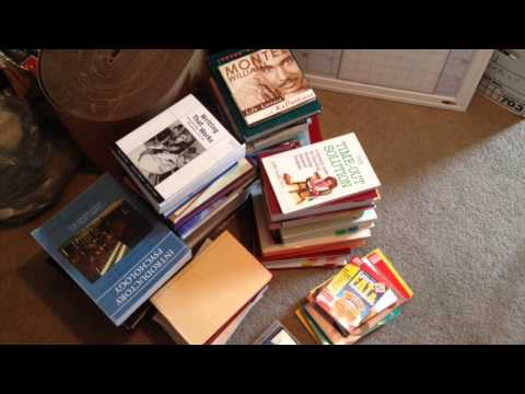 Buying Books At Yard Sales For Profit