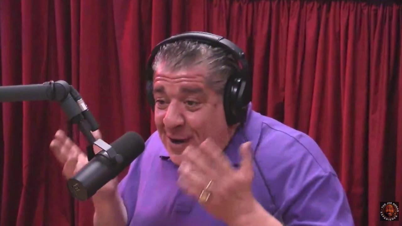 Joey Diaz Tells the Story that Almost Hospitalized Tom Segura  - Joe Rogan