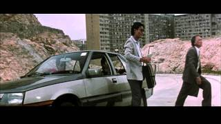 Jackie Chan: Police Story - Trailer