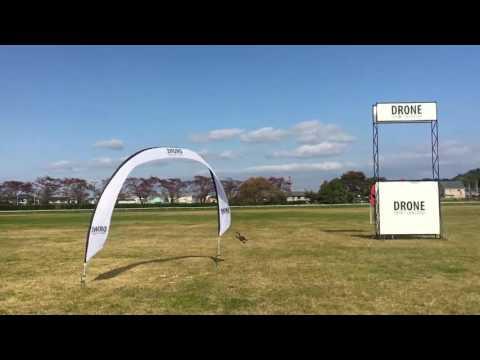 INSANE LOS flying - Pilot Oka Nakafumi - Quadcopter Freestyle GOD!