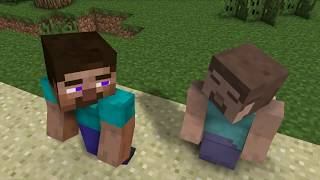 Muns and Muses - (Be A Hero by Griffanilla Preview) - Minecraft Animation