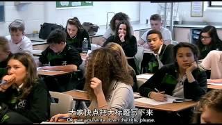 BBC紀錄片:中式教學適合英國學生嗎?(上集7/11)