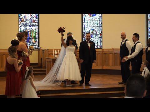 Lessing Wedding Trailer