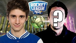 IL TEAM DEI SOGNI - Rocket League