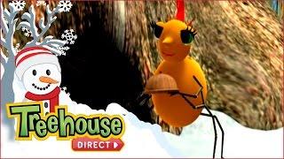 Miss Spider: Humbug/Dashing through the Snow - Ep.14