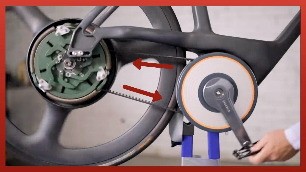 New Bike Inventions That Are At Another Level ▶9