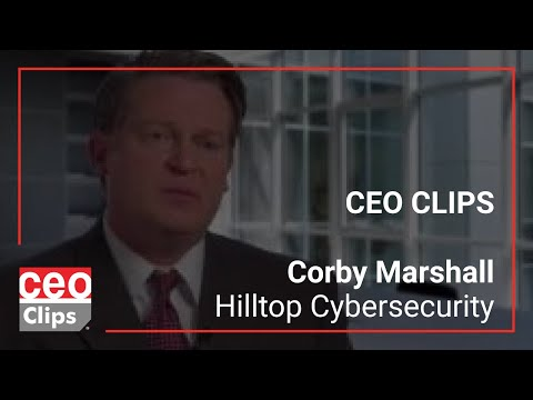 Cybersecurity For Businesses - Hilltop Cybersecurity