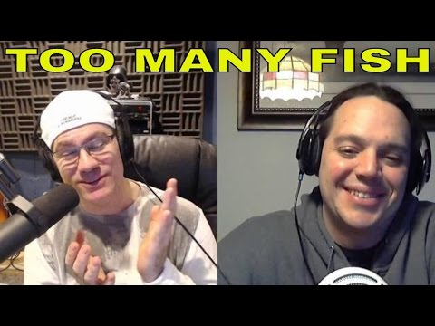 how many saltwater fish can i have - aquarium bioload