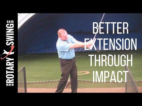 Get Better Extension Through Impact