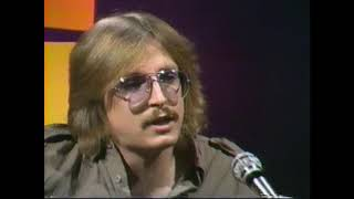 John Steen performs on Focus Delaware - 11/12/1981