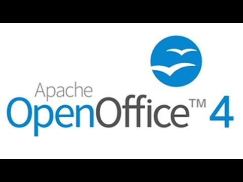 Openoffice [Alternative for Microsoft Word]