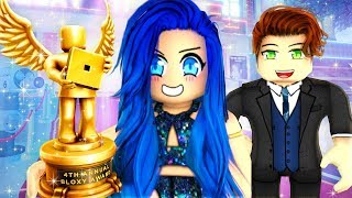 I found something cool... at the Roblox Bloxy Awards!