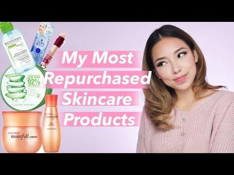Some of the best repurchase & Current favourites