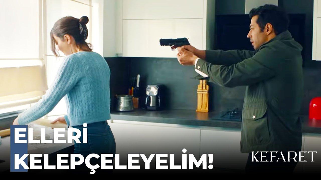 Kamera Şakası Gibi TUTUKLANMA! - Kefaret 24. Bölüm (FİNAL SAHNESİ)
