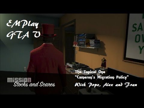 EMPlay GTA V The Topical One
