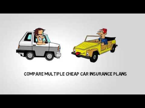 Get Cheap Car Insurance Quotes | Today | How to Buy & Compare Cheap Auto