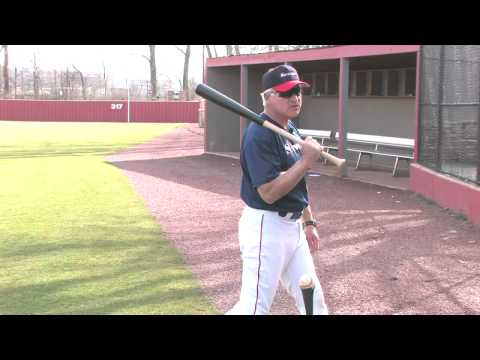 Little League Baseball Batting Tips