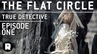 Download Is the Yellow King Back? (Ep.1)   The Flat Circle: A True Detective Aftershow   The Ringer Video