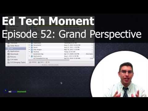 EdTech Moment 52: Grand Perspective
