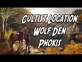 Download  Assassin's Creed Odyssey: (FAST TIPS) Cultist Location Phokis Wolf Den MP3,3GP,MP4