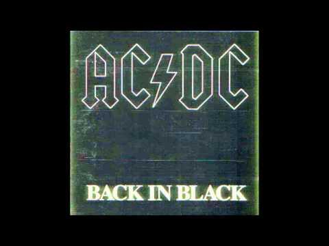 09-Shake A Leg-AC/DC