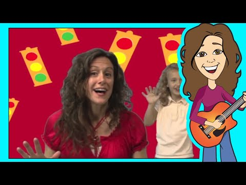 STOP Children's Song and More | Patty Shukla