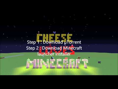Minecraft 1.7.10 cracked launcher ( DOWNLOAD LINK )