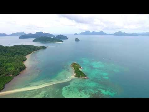 Snake Island / El Nido , Philippines