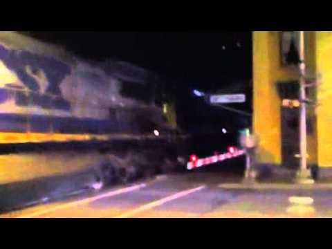 Train at gettysburg