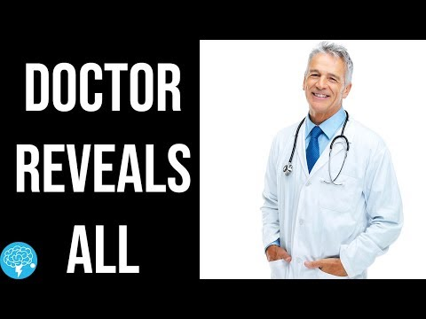 Doctor Reveals The WORST Part Of Being A Doctor