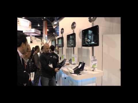 ScanSnap iX500 released at CES 2013