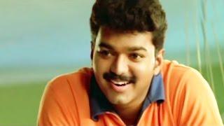 Tamil Songs | சந்தோசம் சந்தோசம் வாழ்க்கையில் பாதி பலம் |  Santhosam Valkaiyin | Vijay Songs