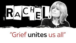 Rachel Johnson on public grief