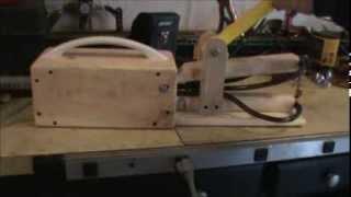 Download DIY Homemade Microwave Spot Welder See Description Video