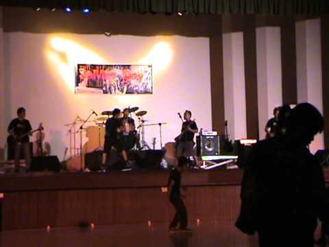 Pyred - The Kill (Jamm Dayz 2009)