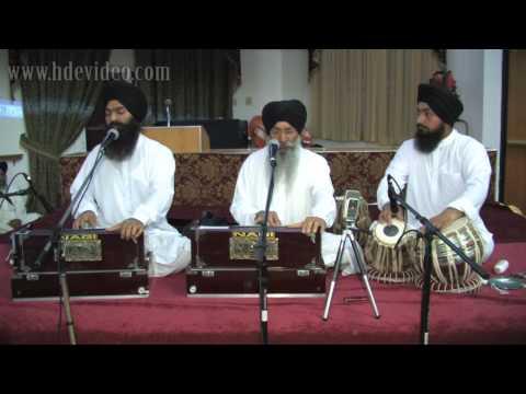 Bin Bhagan Satsang Na Labhay - Bhai Harjinder Singh Ji Sri Nagar Wale - Fremont Gurdwara Sahib