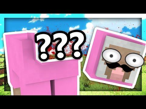 WHERE DID MY HEAD GO?! | Minecraft