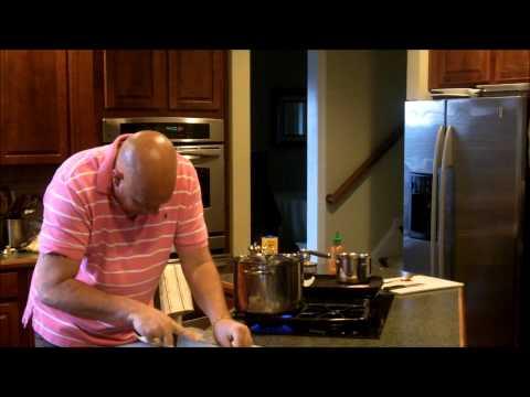 Garlic Italian Bread Recipe