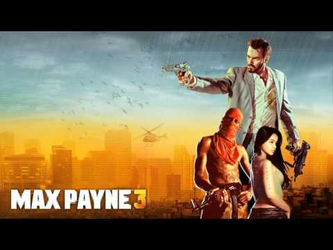 Max Payne 3 (2012) - 9 Circulos (Soundtrack OST)