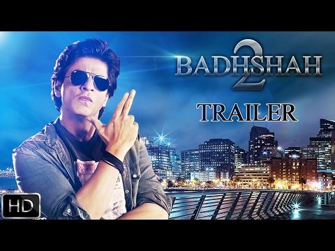 Xxx Mp4 BADSHAH 2 Trailer Shahrukh Khan Urvashi Rautela Deepika Padukone Aditya 2017 HD FANMADE 3gp Sex