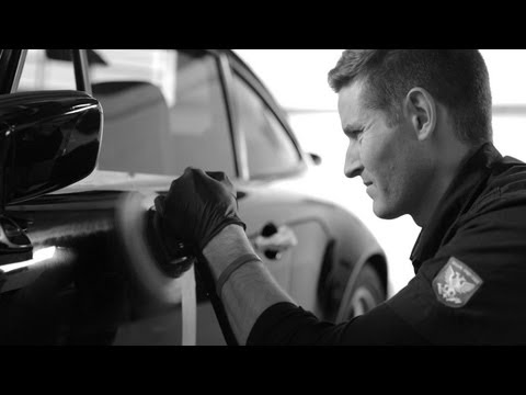 Polishers and Swirl Removal Tips -- /DRIVE CLEAN