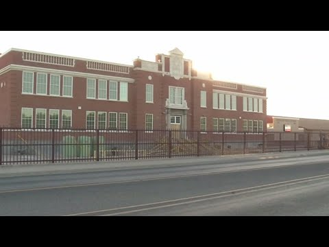 55 southern New Mexico high school students caught changing grades