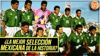 El día en que MÉXICO acarició la Copa América (1/2) ★ D3D2