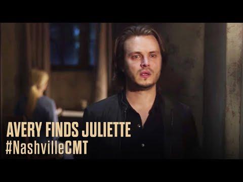 NASHVILLE ON CMT   Juliette's Not Coming Home