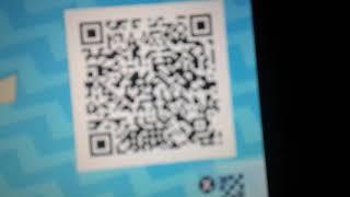 Pokemon Ultra Sun Ash Pikachu Qr Code