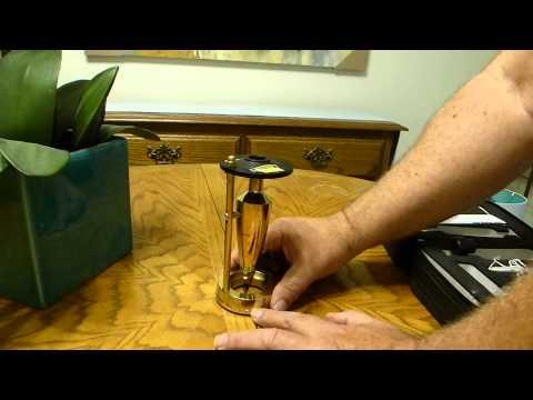 Laser Mark, Laser Plumb Bob