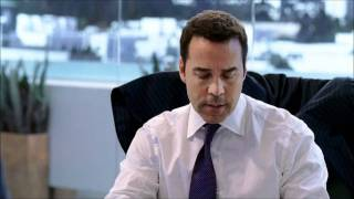 """Ari Gold finds that his wife was at """"Flay"""